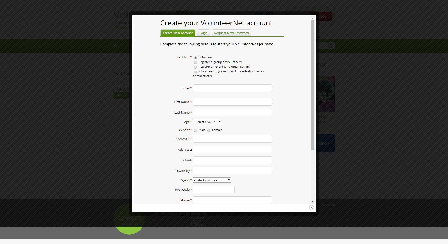 Registration_Ticketing_Gates _ VolunteerNet (1)